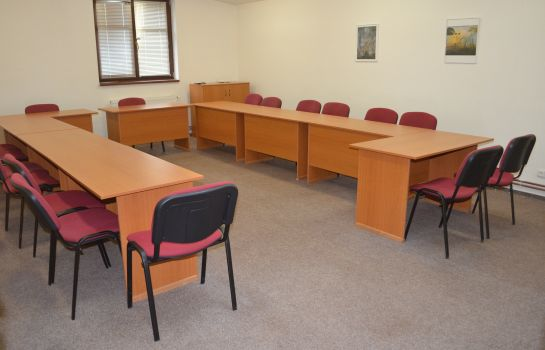 Training room Na Statku