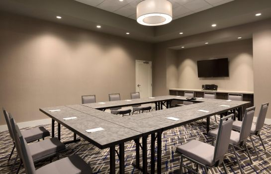 Sala de reuniones Embassy Suites by Hilton Kansas City Olathe