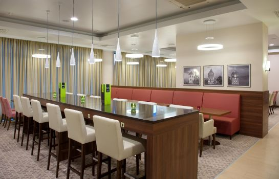 info Hampton by Hilton Minsk City Centre