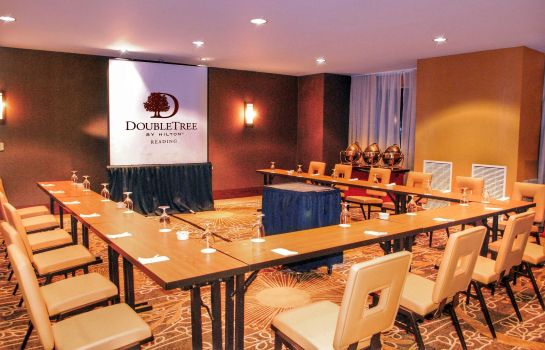Tagungsraum DoubleTree by Hilton Hotel Reading