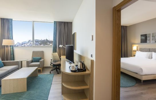 Suite Hilton Garden Inn Tanger City Center