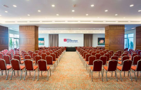 Congresruimte Hilton Garden Inn Tanger City Center