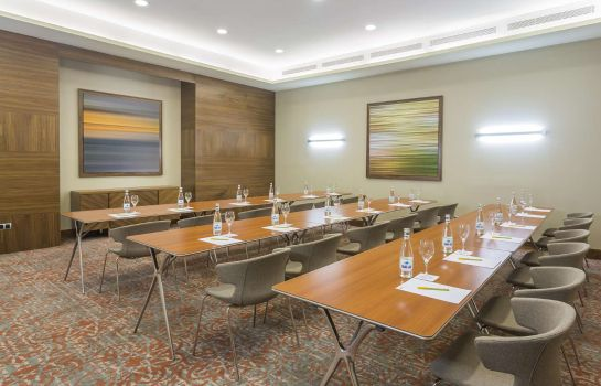 Conference room Hilton Garden Inn Tanger City Center