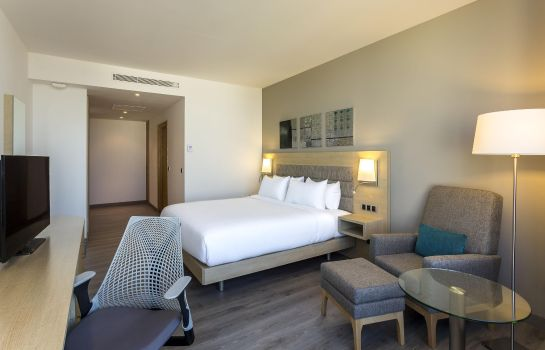 Kamers Hilton Garden Inn Tanger City Center