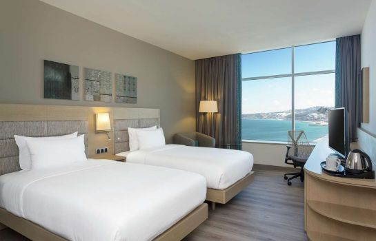 Room Hilton Garden Inn Tanger City Center