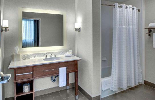 Pokój Hampton Inn - Suites - Richmond - Downtown VA