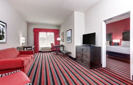 Suite Holiday Inn & Suites LAFAYETTE NORTH