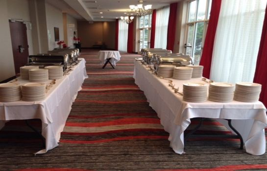 Sala de reuniones Holiday Inn & Suites LAFAYETTE NORTH