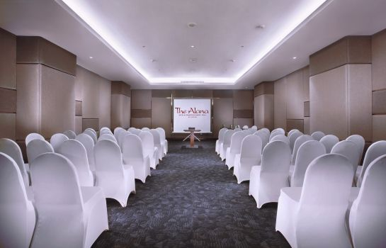 Meeting room The Alana Hotel & Convention Center - Solo