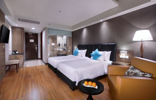 Single room (standard) The Alana Hotel & Convention Center - Solo