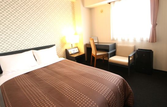 Chambre individuelle (standard) Hotel LiVEMAX Chitose