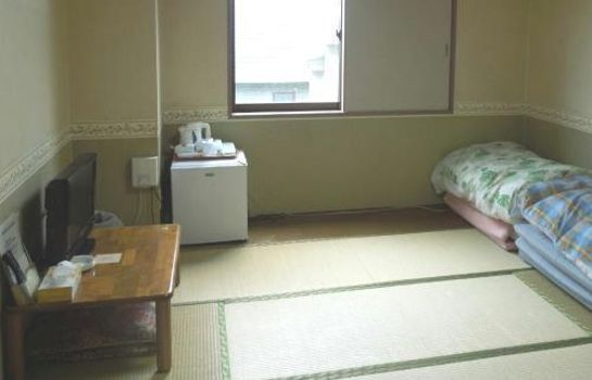 Double room (standard) Business Hotel Asuka