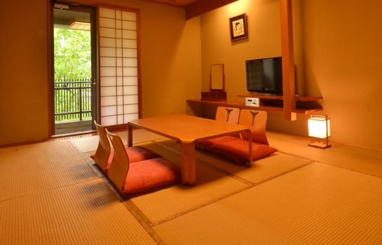 Double room (standard) Apical in Kyoto