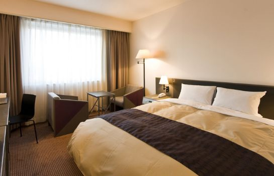 Chambre individuelle (standard) Ogaki Forum Hotel