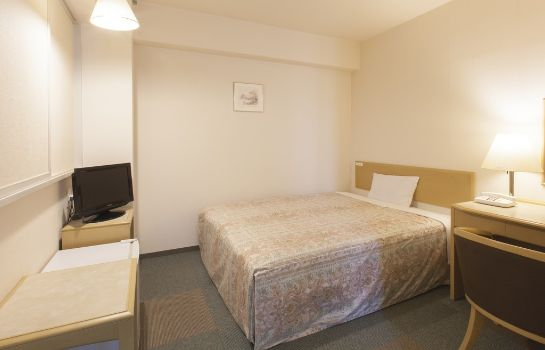 Chambre individuelle (standard) Green Hotel Kitakami