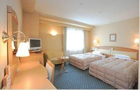 Double room (standard) Rose Court Hotel
