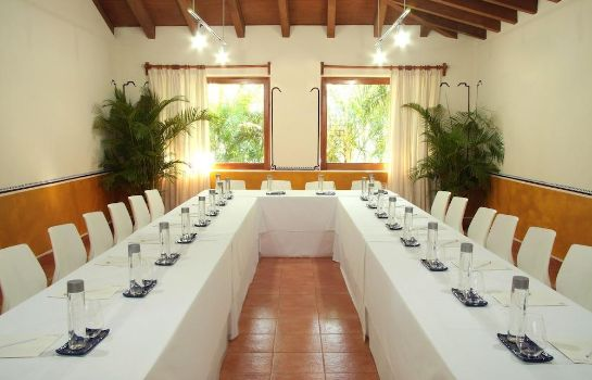 Sala konferencyjna a Beach Resort Thompson Zihuatanejo