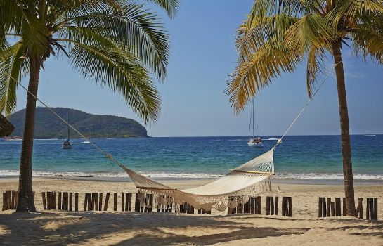 Plaża a Beach Resort Thompson Zihuatanejo