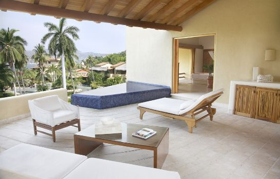 Suite a Beach Resort Thompson Zihuatanejo