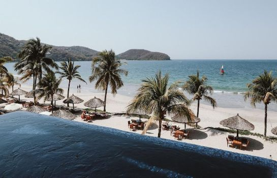 Informacja a Beach Resort Thompson Zihuatanejo
