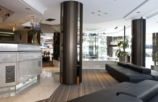Lobby Bisonte Libertad