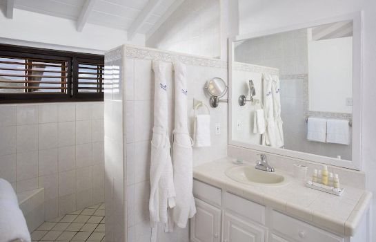 Cuarto de baño Palm Island Resort All Inclusive
