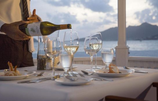 Restaurante Palm Island Resort All Inclusive