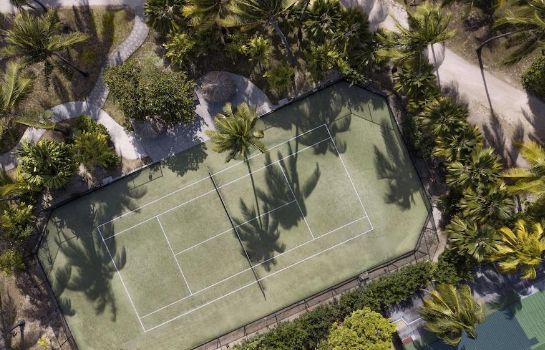 Campo de tennis Palm Island Resort All Inclusive