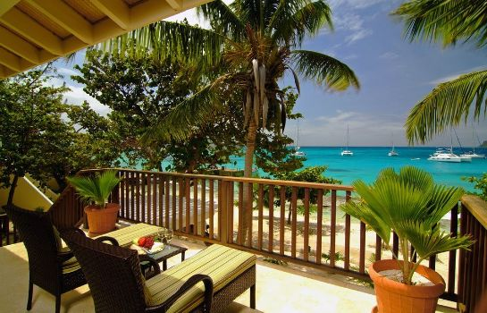 Suite Palm Island Resort All Inclusive