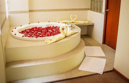 Whirlpool Hotel Melodia