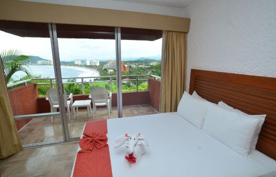 Suite Pacífica Resort Ixtapa