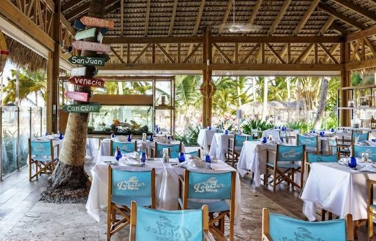 Restaurant Be Live Collection Punta Cana - All Inclusive Be Live Collection Punta Cana - All Inclusive