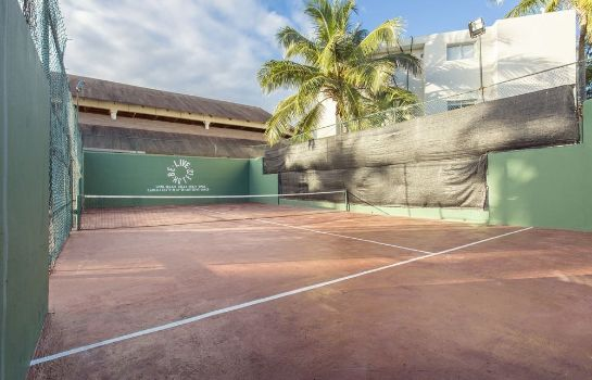 Tennisplatz Be Live Collection Punta Cana - All Inclusive Be Live Collection Punta Cana - All Inclusive
