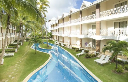 Terrasse Be Live Collection Punta Cana - All Inclusive Be Live Collection Punta Cana - All Inclusive