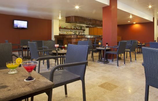 Bar hotelowy Samba Vallarta - All Inclusive