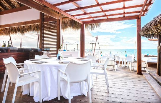 Restaurant Be Live Experience Hamaca Beach - All Inclusive