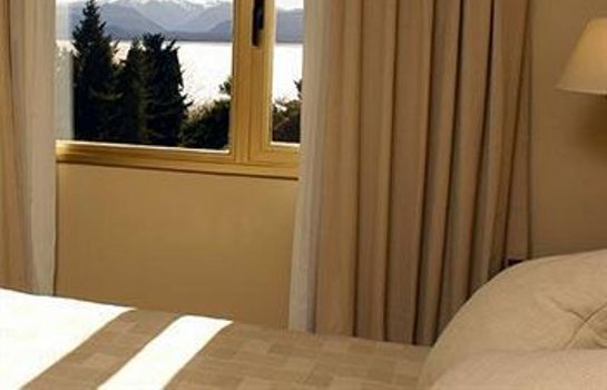 Standardzimmer Kenton Palace Bariloche