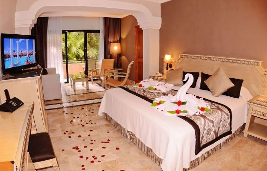 Suite Grand Palladium Kantenah Resort & Spa All Inclusive