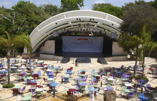 Events Sandos Playacar Beach Resort - All Inclusive