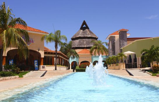 Garden Sandos Playacar Beach Resort - All Inclusive