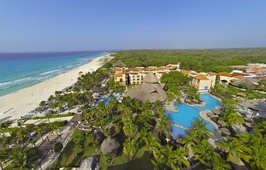 Picture Sandos Playacar Beach Resort - All Inclusive