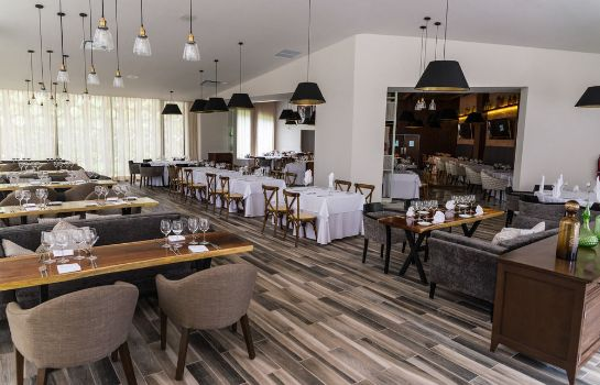 Restaurant Sandos Playacar Beach Resort - All Inclusive
