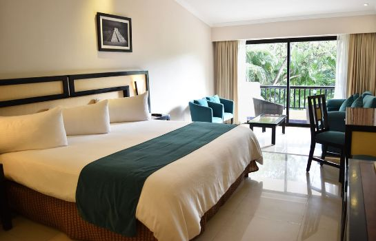 Standard room Sandos Playacar Beach Resort - All Inclusive
