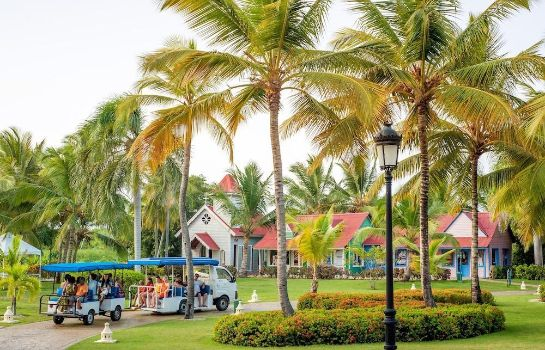 Zdjęcie Tropical Deluxe Princess Beach Resort & Spa