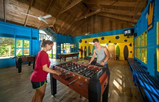 Sports facilities Tropical Deluxe Princess Beach Resort & Spa