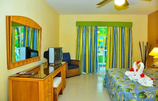 Information Tropical Deluxe Princess Beach Resort & Spa