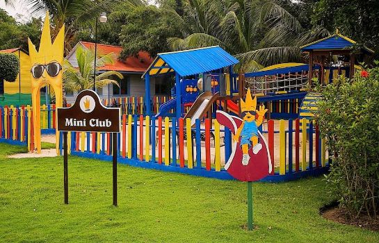 Informacja Tropical Deluxe Princess Beach Resort & Spa
