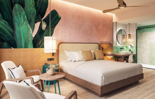 Pokój standardowy Tropical Deluxe Princess Beach Resort & Spa