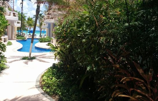 Bild Playa Palms Beach Hotel