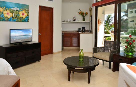 Standardzimmer Playa Palms Beach Hotel